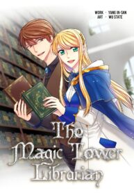 The Magic Tower Librarian all chapters